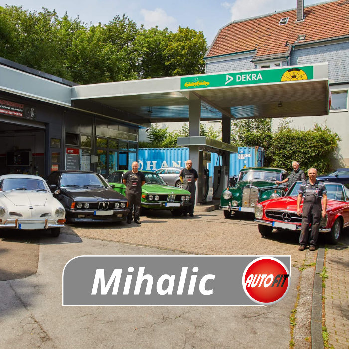 Bild zu Autofit Mihalic in Wuppertal