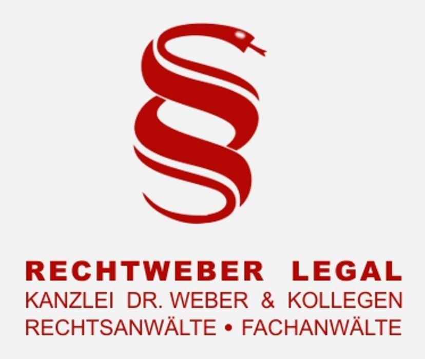 Bild zu RECHTWEBER LEGAL - Rechtsanwälte Dr. Weber & Kollegen in Korschenbroich