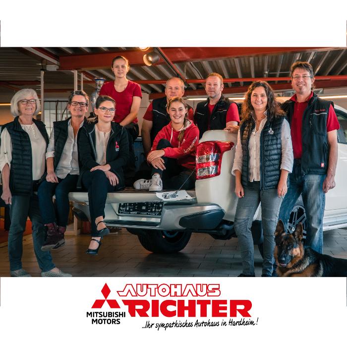 Bild zu Autohaus Richter GmbH & Co. KG in Hardheim im Odenwald