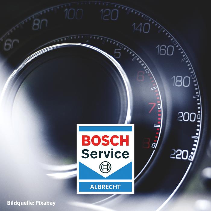 Bild zu Bosch Car Service Albrecht in Langenfeld im Rheinland
