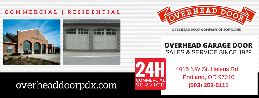 Image 10 | Overhead Door Company of Portland