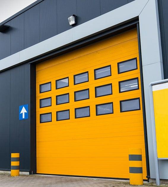Image 3 | Overhead Door Company of Portland