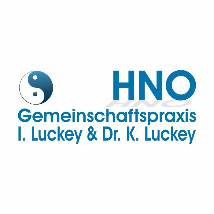 Bild zu Imogen Luckey und Dr. Klaus Luckey in Hanau