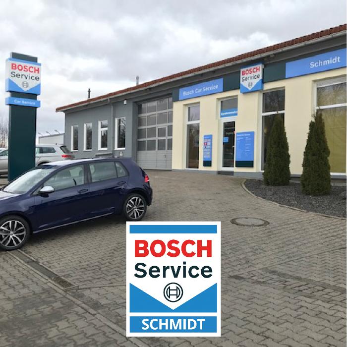 Bild zu Bosch Car Service Schmidt in Wörrstadt