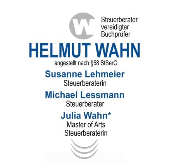 Bild zu Helmut Wahn Steuerberater in Wächtersbach