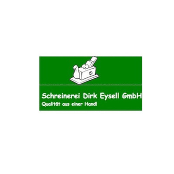 Bild zu Dirk Eysell GmbH Schreinerei in Karben