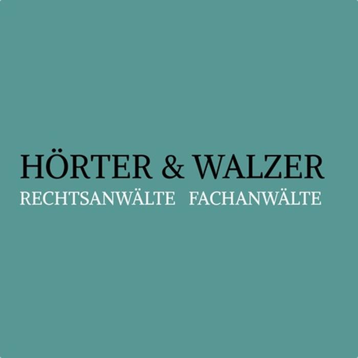 Bild zu Hörter und Walzer Rechtsanwälte in Bruchköbel