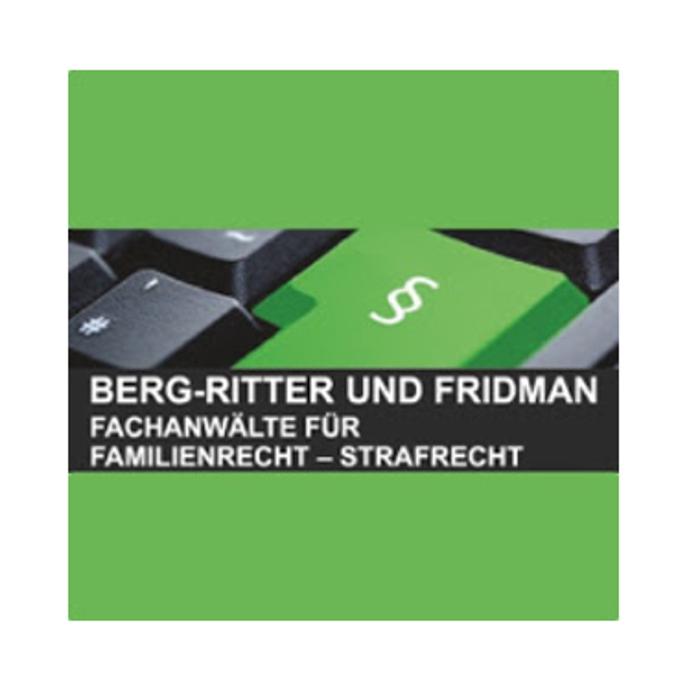 Bild zu Gabriele Berg-Ritter und Benjamin Fridman Rechtsanwälte in Hanau