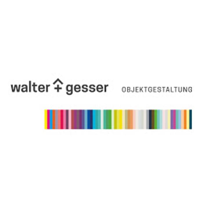 Bild zu Objektgestaltung Walter und Gesser GmbH in Hanau