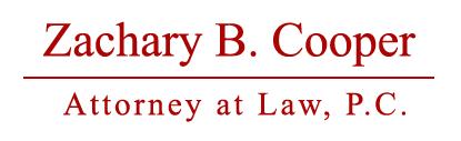 Zachary B. Cooper, Attorney at Law, P.C.