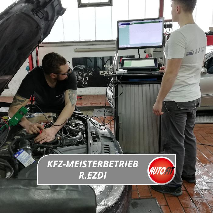 Bild zu Kfz-Meisterbetrieb R.Ezdi in Leinzell