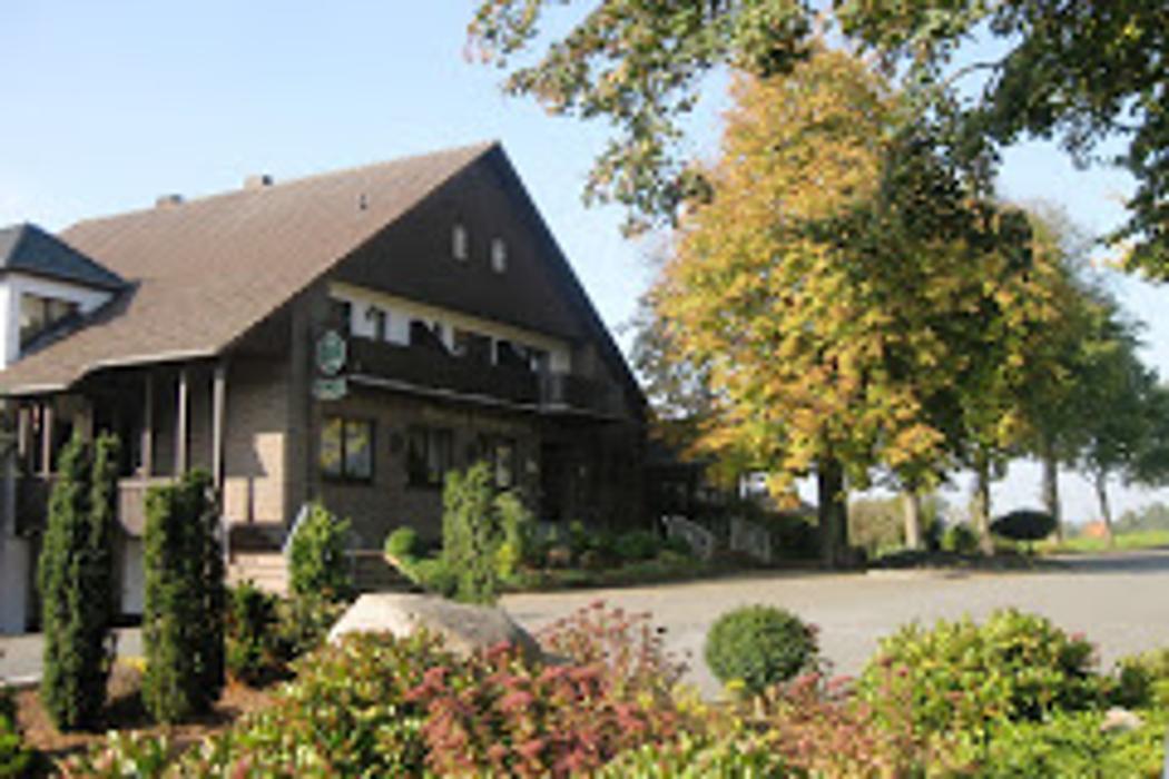 Bild zu Gasthof Rosengarten in Stemwede
