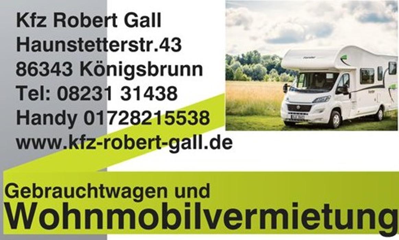 Bild zu Kfz Robert Gall in Königsbrunn bei Augsburg