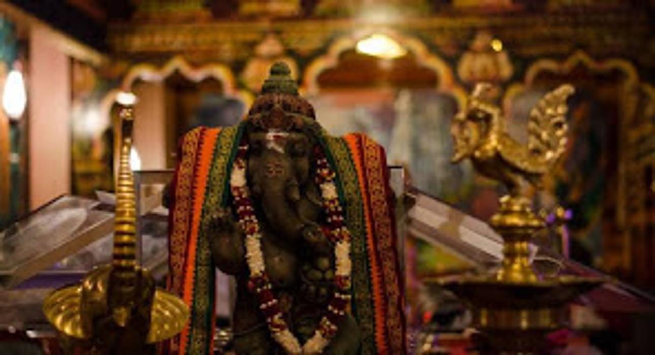 Bild zu Indisches Restaurant Vinayaga - Stuttgart in Stuttgart