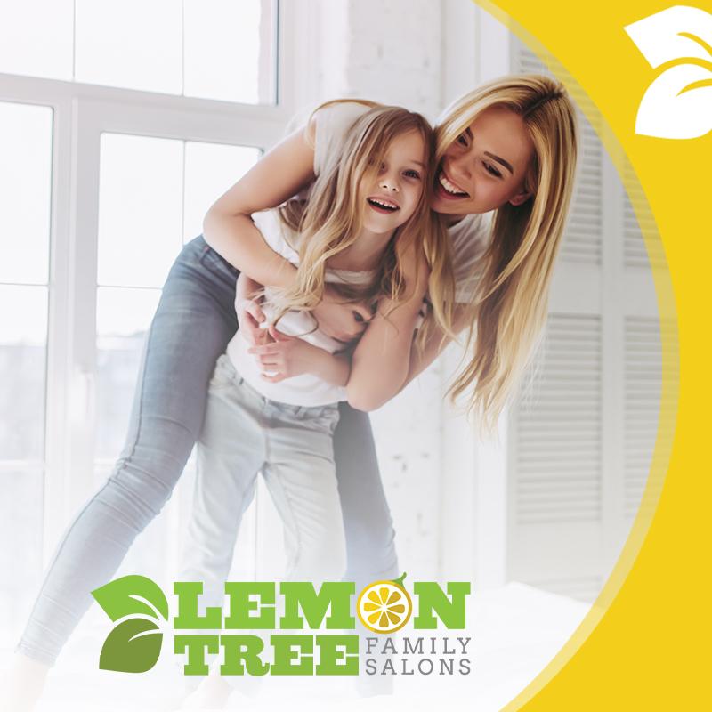 Image 4 | Lemon Tree Hair Salon Port Jefferson Station