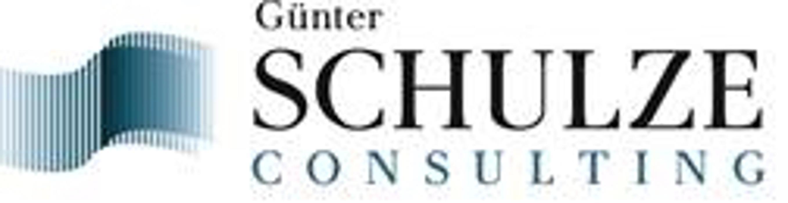 Bild zu Guenter Schulze Consulting in Berlin