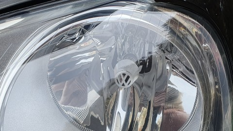 Headlight Restoration Dublin