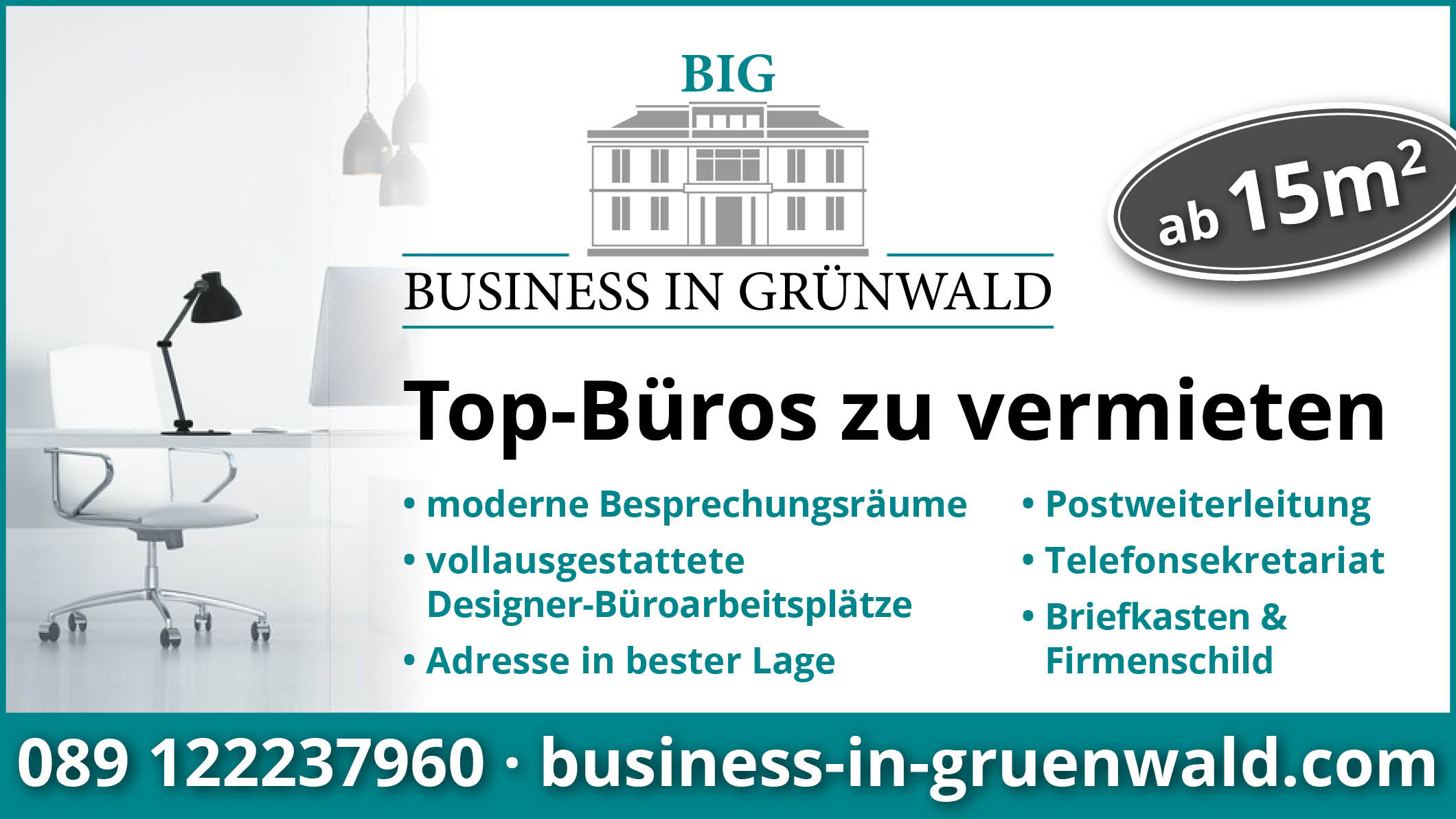 B-I-G Business in Grünwald GmbH