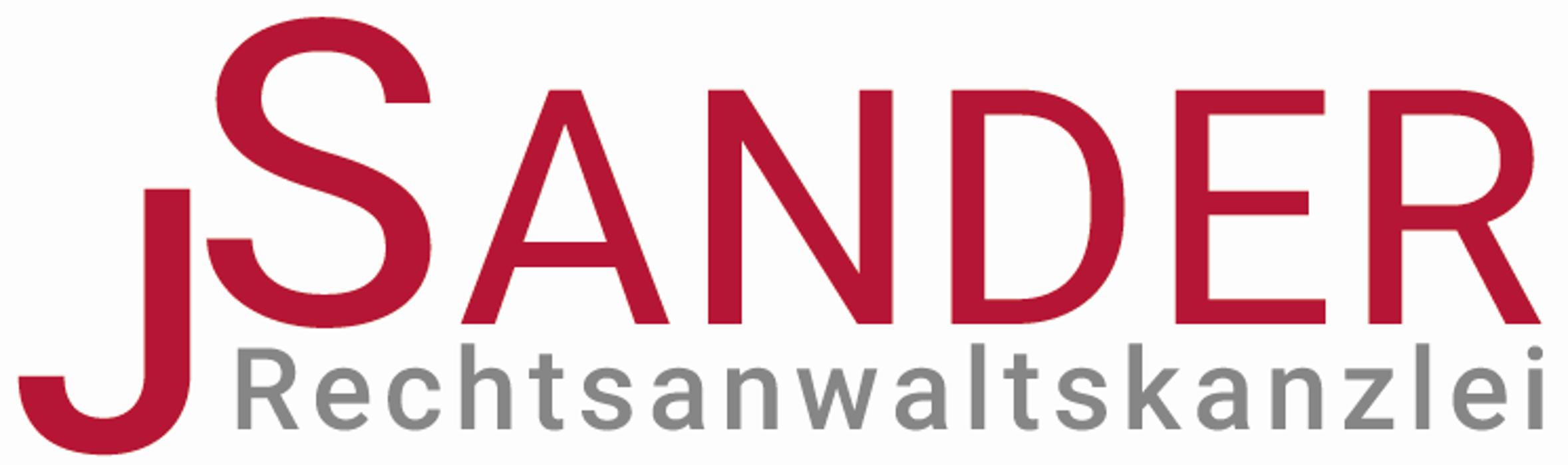 Bild zu Anwaltskanzlei Sander in Heilbronn am Neckar