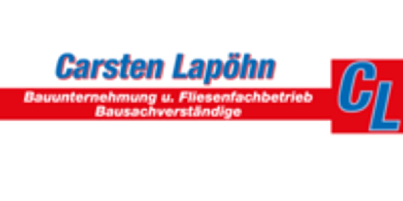 Bild zu Carsten Lapöhn Bauunternehmung in Altenholz