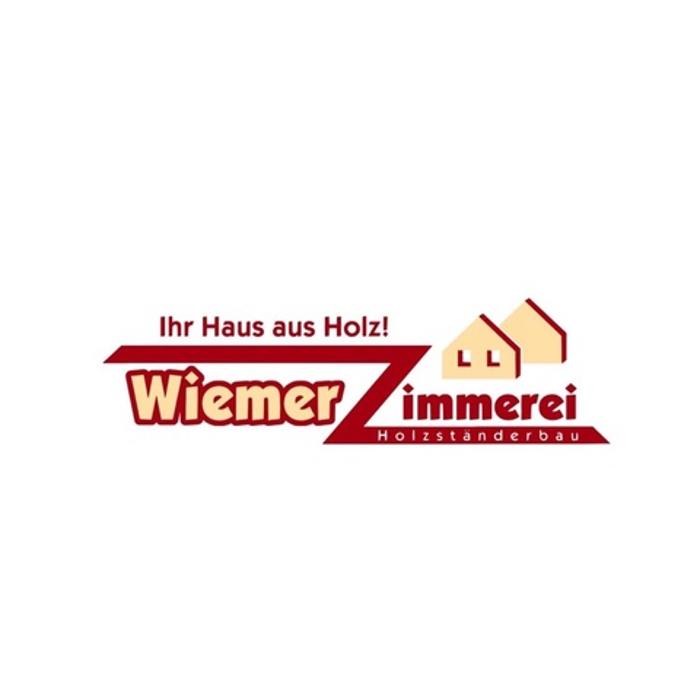 Bild zu Zimmerei Wiemer GmbH in Gründau