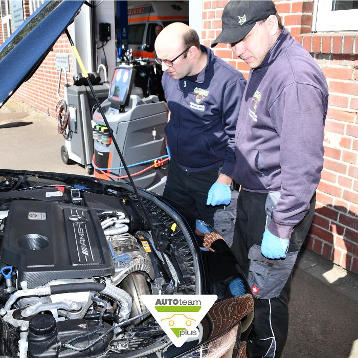 Bild zu Fahrzeugklinik Viersen GmbH in Viersen