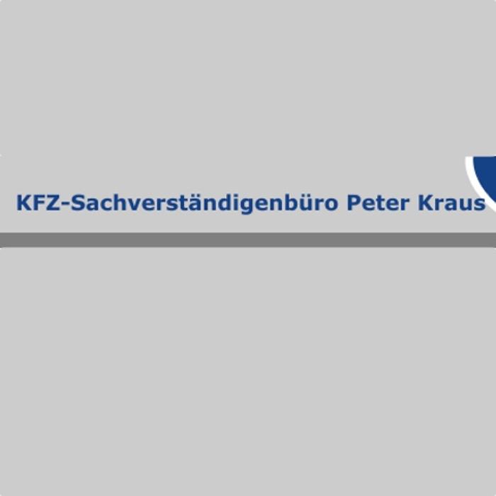 Bild zu KFZ- Sachverständigenbüro Peter Kraus seit 1992 in Großkrotzenburg