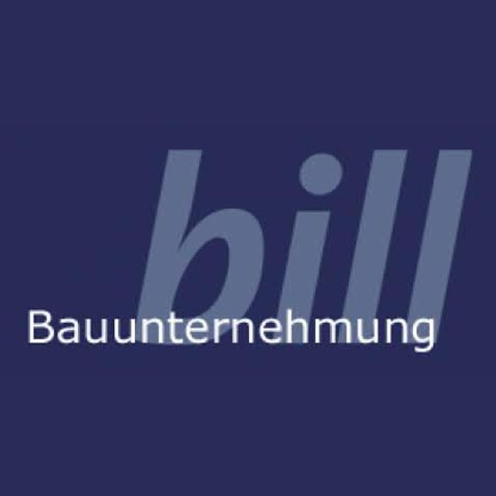 Bild zu Bill Bauunternehmung GmbH in Butzbach