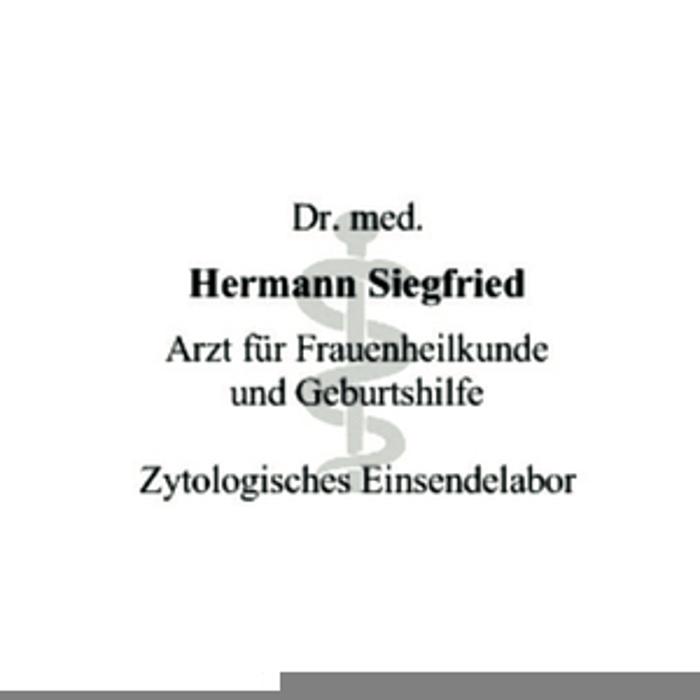 Bild zu Dr. med. Hermann Siegfried Facharzt für Frauenheilkunde und Geburtshilfe in Hanau