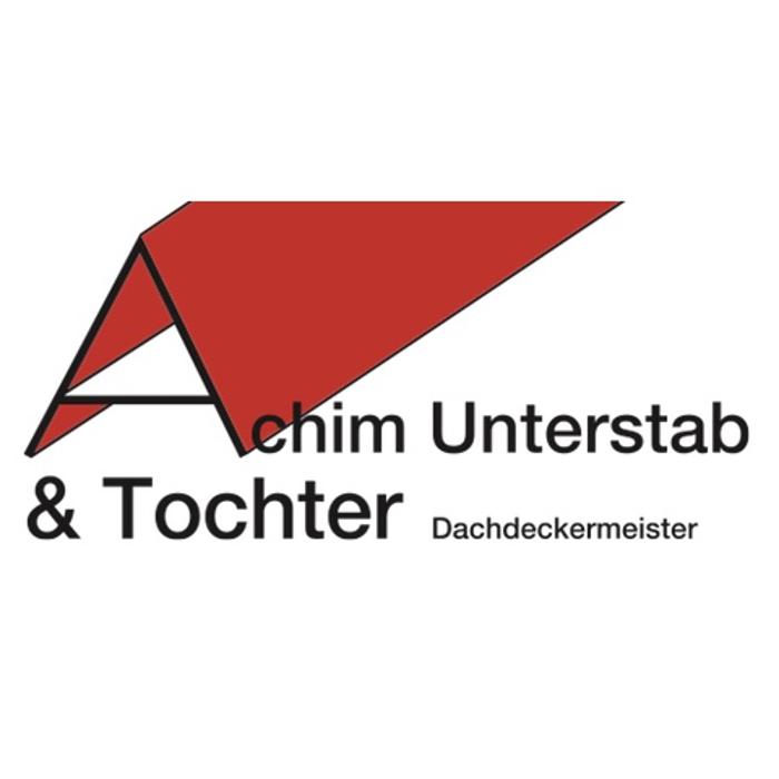 Bild zu Achim Unterstab & Tochter Dachdeckermeisterbetrieb in Niddatal