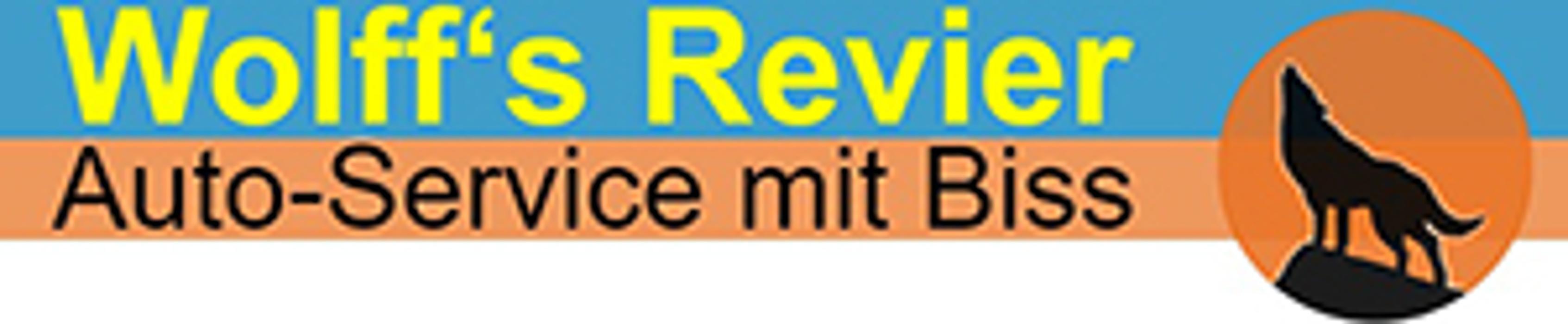Bild zu Wolff's Revier Autoservice mit Biss in Schwentinental