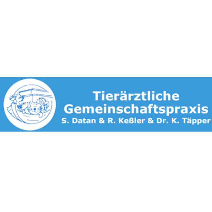 Bild zu Tierärztliche Gemeinschaftspraxis S. Datan & R. Keßler & Dr. K. Täpper in Bad Nauheim