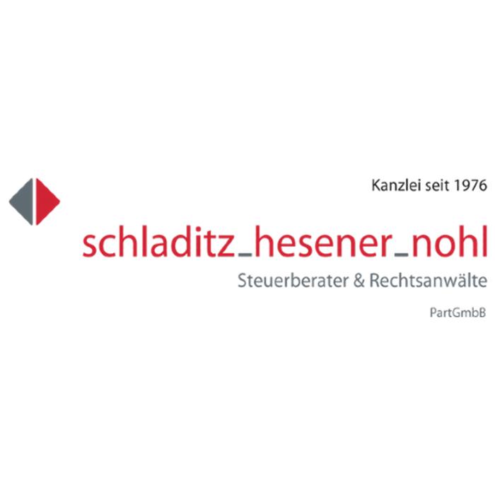 Bild zu schladitz_hesener_nohl PartGmbB in Bergneustadt
