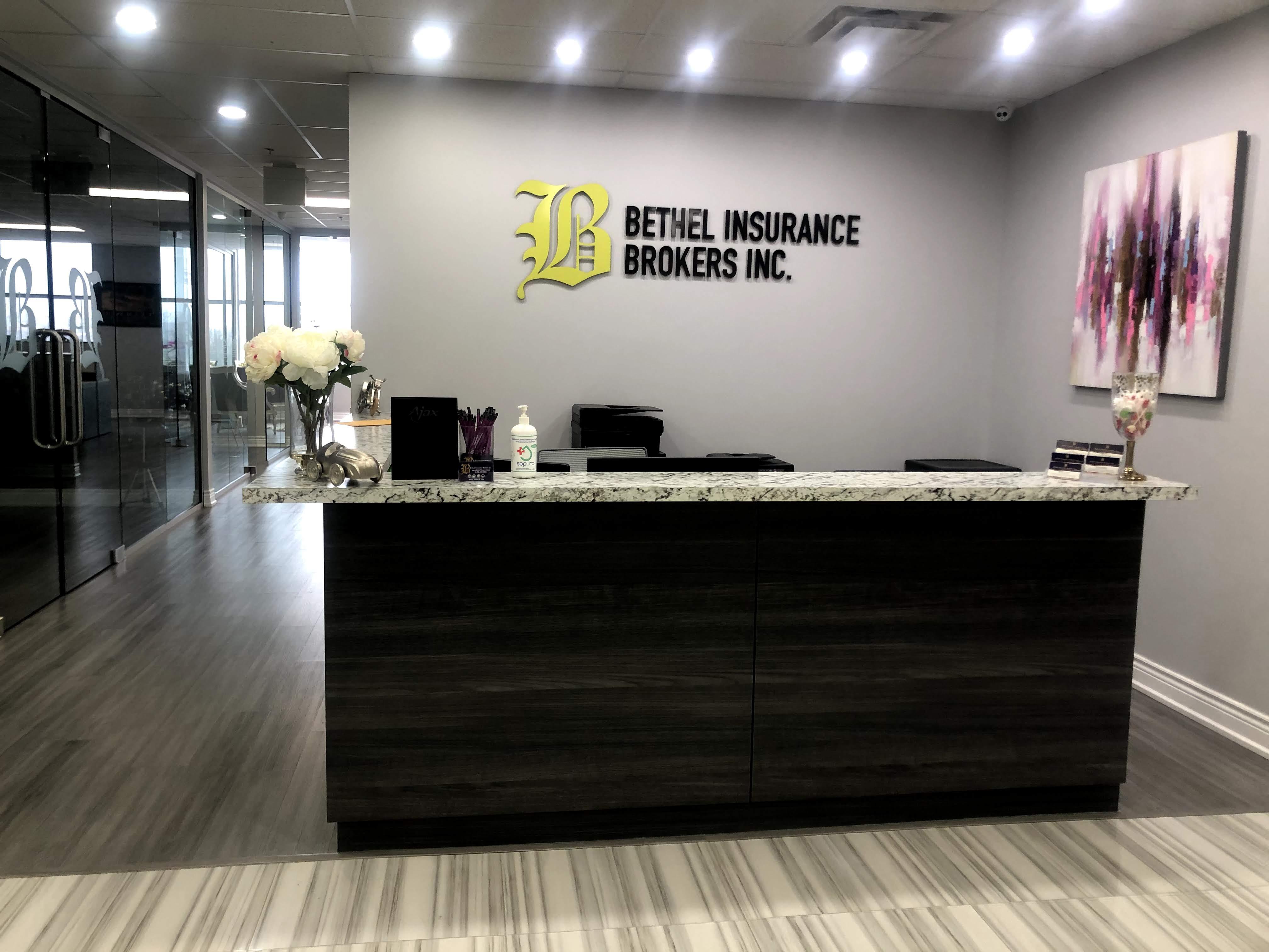 Bethel Insurance Brokers - Ajax, ON L1Z 0K4 - (905)683-2323 | ShowMeLocal.com