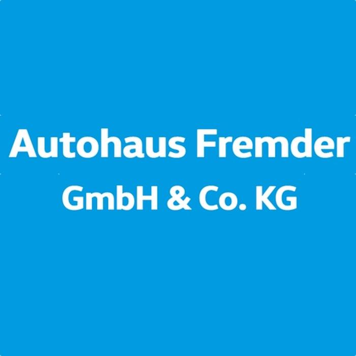 Bild zu Autohaus Fremder GmbH in Maintal