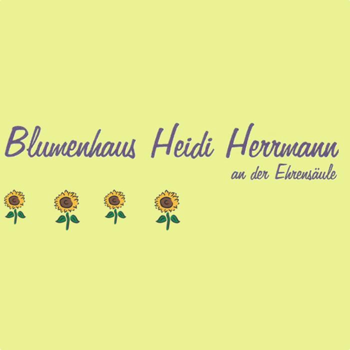 Bild zu Blumenhaus Heidi Herrmann an der Ehrensäule in Hanau