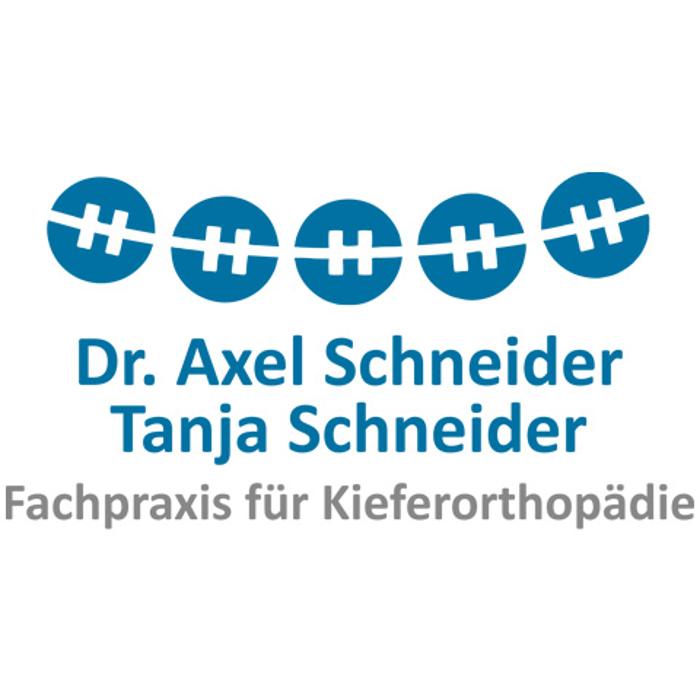 Bild zu Dr. med. dent. Axel Schneider und Tanja Schneider Fachärzte für Kieferorthopädie in Bruchköbel