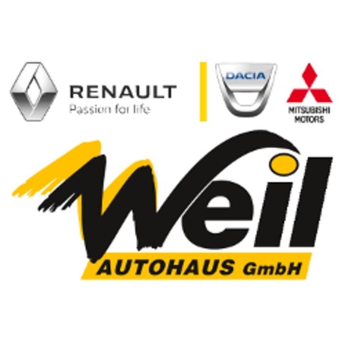 Bild zu Autohaus Weil GmbH in Friedrichsdorf im Taunus