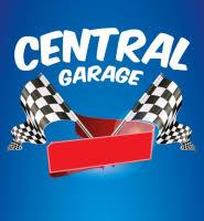 CENTRAL GARAGE garage d'automobile, réparation