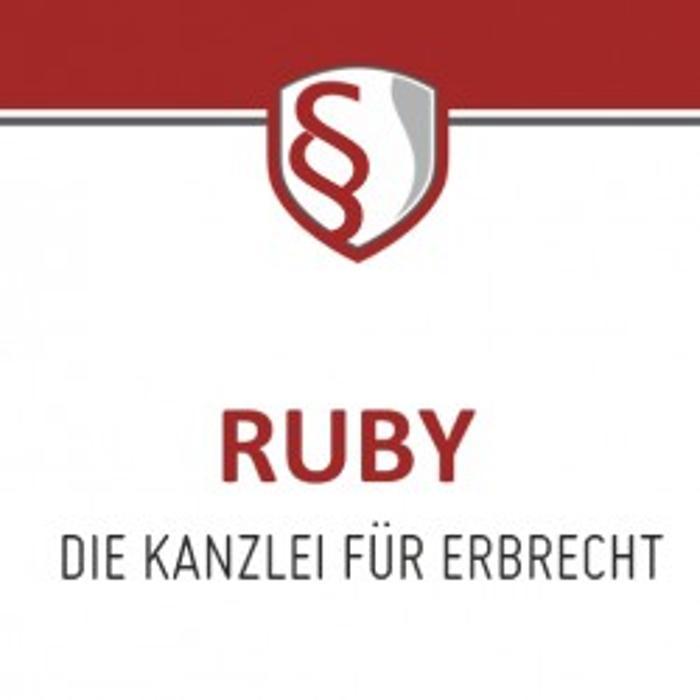 Bild zu Ruby. Die Kanzlei für Erbrecht. in Villingen Schwenningen