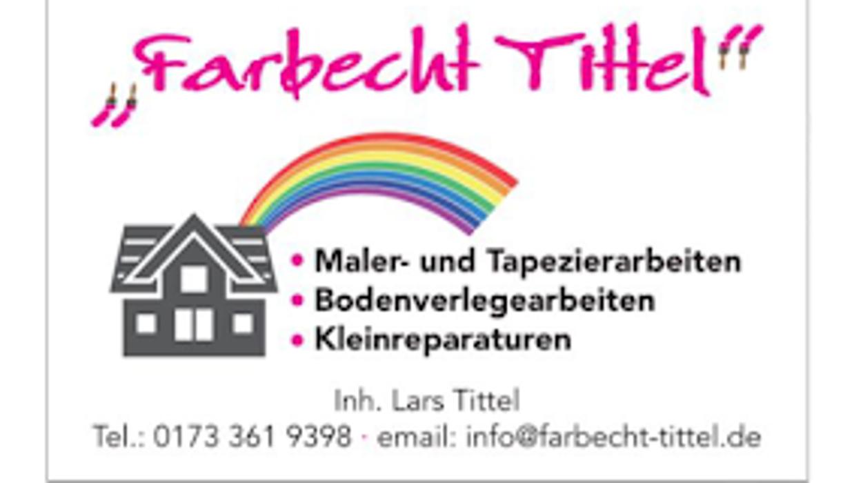 Bild zu Farbecht Tittel in Heidenau in Sachsen