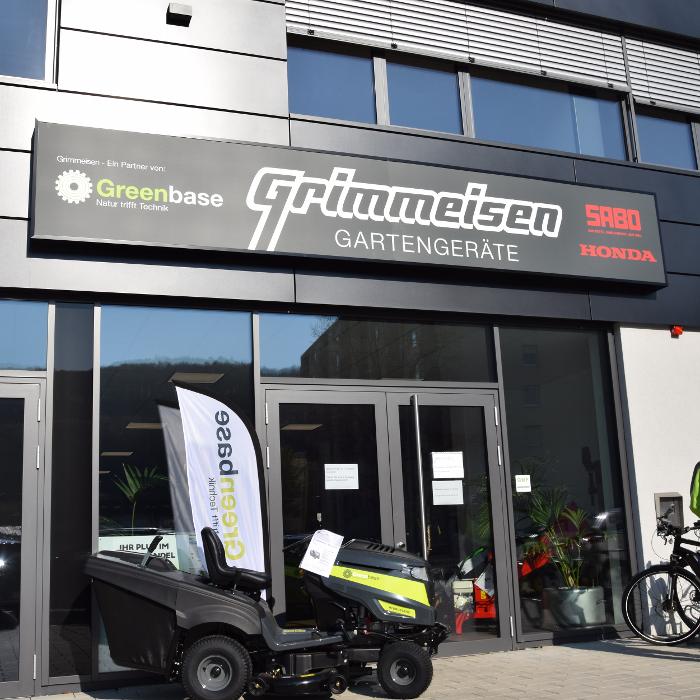 Bild zu Grimmeisen & Co. GmbH in Lörrach