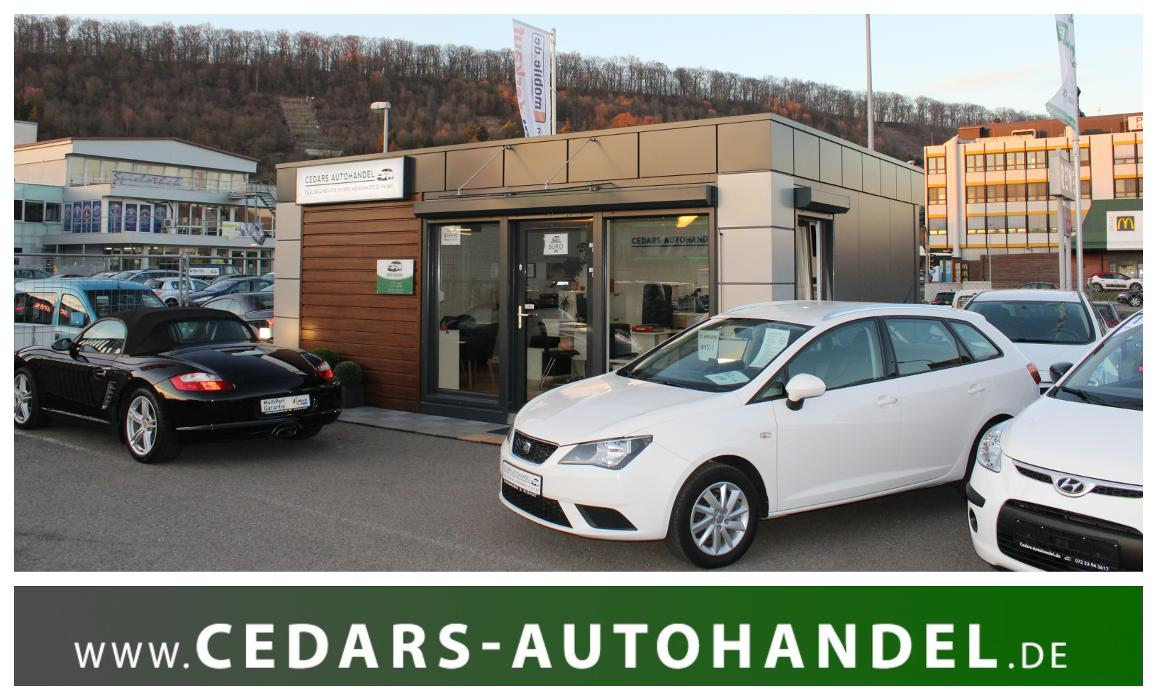 Bild zu Cedars Autohandel in Niefern Öschelbronn