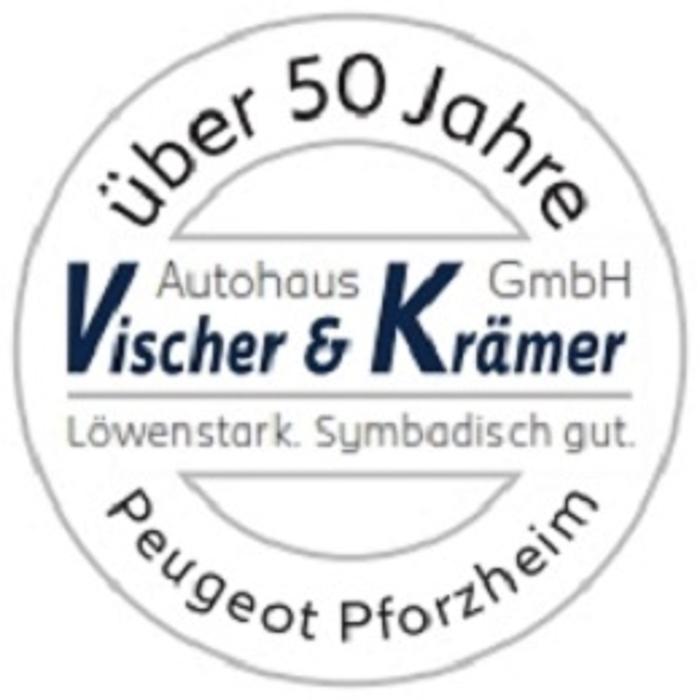 Bild zu Vischer & Krämer GmbH PEUGEOT Pforzheim in Pforzheim