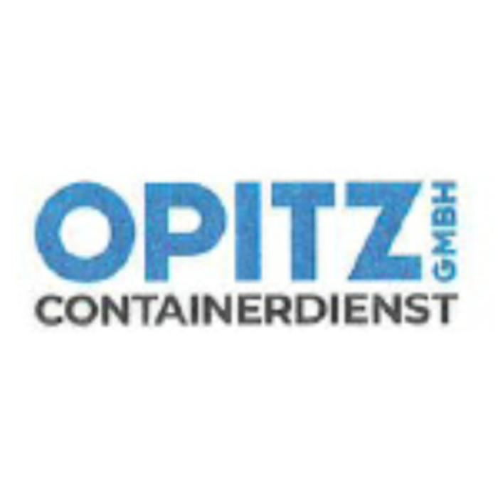 Bild zu Opitz GmbH Containerdienst in Rehfelde