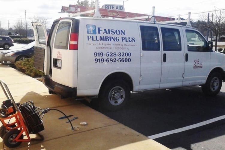 Faison Plumbing Plus - Creedmoor, NC 27522 - (919)528-3200   ShowMeLocal.com