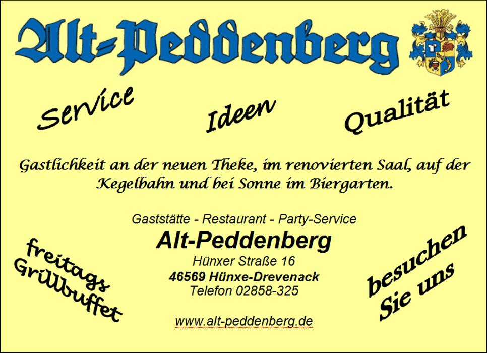 Bild zu Alt-Peddenberg in Hünxe