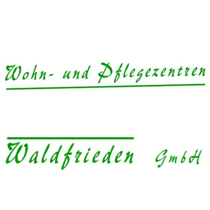 Bild zu Wohn- und Pflegezentren Waldfrieden GmbH Haus Leonie in Schotten in Hessen