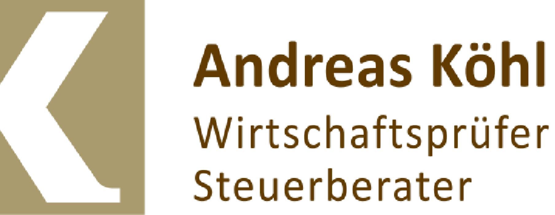 Bild zu Andreas Köhl Wirtschaftsprüfer Steuerberater in Landshut