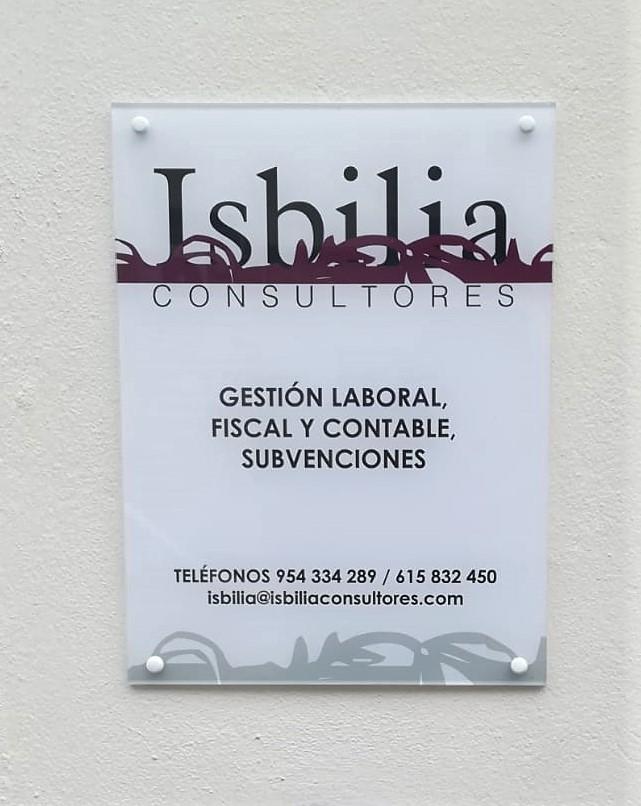 Isbilia Consultores